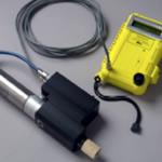 TinyPerm II - Portable Hand-Held Air Permeameter