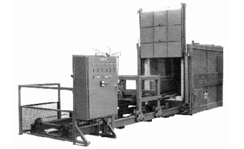 Custom Designed Furnaces from Thermcraft