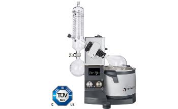 Hei-VAP Series of Rotary Evaporators For Laboratory Evaporation