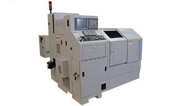 The Hardinge® Quest®-Series Turning Center Machines