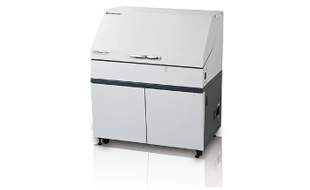 SolidSpec UV-Vis-NIR Spectrophotometer from Shimadzu