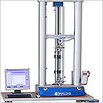 Hegewald and Peschke Universal Testing Machine - 20kN