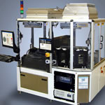 Automated Wafer Metrology Tool from DWFritz Automation