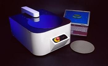 Proforma 300SA Semi-Automated Wafer Characterization System from MTI Instruments