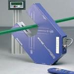 Quadraline Laser Diameter Micrometers from Scantron