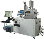 Thin Film Deposition Systems - Nexdep, Amod and EvoVac