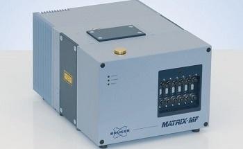 FT-NIR Spectrometer - MATRIX MF from Bruker Optics