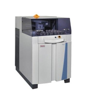 Advanced WDXRF Spectrometer – ARL PERFORM'X