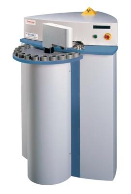 XRF Spectrometer ARL OPTIM'X from Thermo Scientific