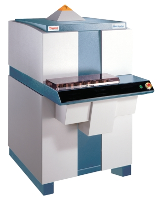 Combined XRD and XRF Spectrometer ARL 9900
