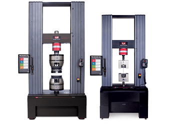 5980 Floor Model Universal Testing Systems for Testing up to 600 kN from Instron