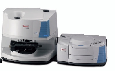 FT-IR Microscope – Nicolet iN10 from Thermo Scientific