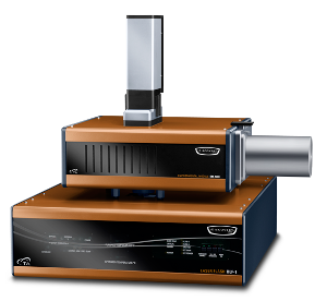 DLF-1200 Laser Flash Analysis: Flash Diffusivity Systems