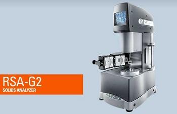 RSA-G2 Solids Analyzer from TA Instruments