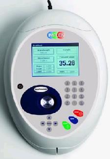 NanoPhotometer UV/Vis Spectrophotometer