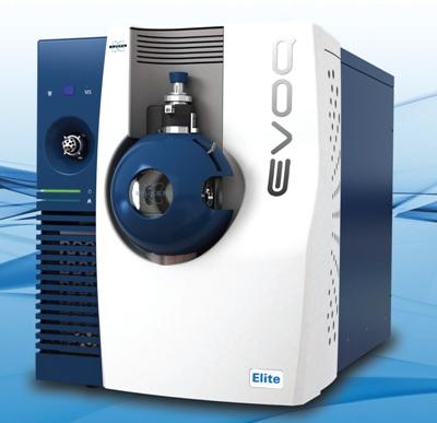 The Bruker EVOQ Triple Quadrupole Mass Spectrometer