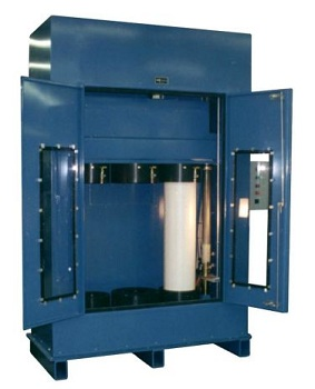 The series 1800 Pressure / Pipe Testing System from Applied Test Systems Inc