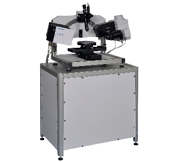 UVISEL Plus: FUV to NIR Spectroscopic Ellipsometer