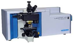 LabRAM HR UV-VIS-NIR Raman Microscope from HORIBA