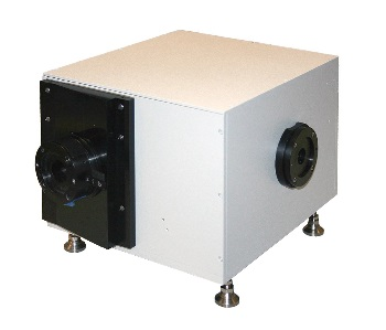 TRIAX 190 Compact Imaging Spectrometer from HORIBA
