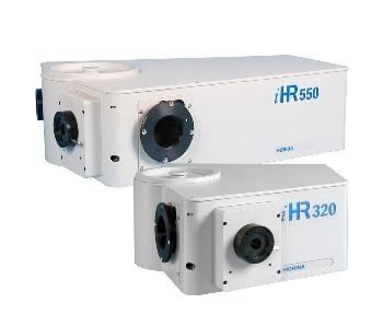 iHR320 Imaging Spectrometer from HORIBA
