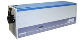 1000M Series II High Resolution Research Spectrometer