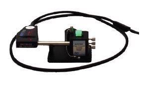 Portable Raman Fiber Spectrometer—i-Raman EX