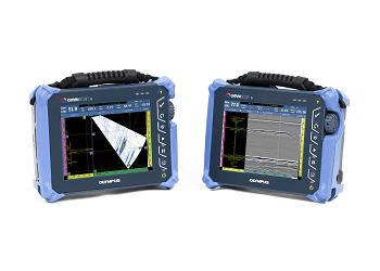Ultrasonic Flaw Detector – OmniScan MX2 from Olympus