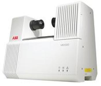 MB3000 FT-IR Laboratory Analyzer