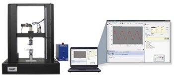 ADMET Axial-Torsion Test Machines
