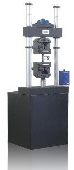 ADMET Servohydraulic Testing Machines