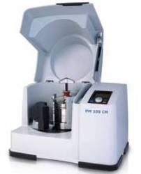 PM 100 CM - Planetary Ball Mill