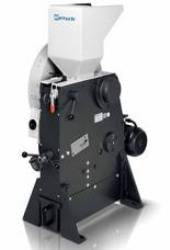 Pre-Crushing And Crushing Of Brittle And Hard Materials - The HardJaw Crusher BB 200