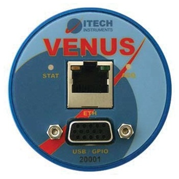 Venus and Venus E Digital Multi-Channel Analyzers from Itech Instruments