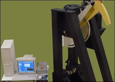 MPM Charpy/Izod 9000 Series Impact Test Machine