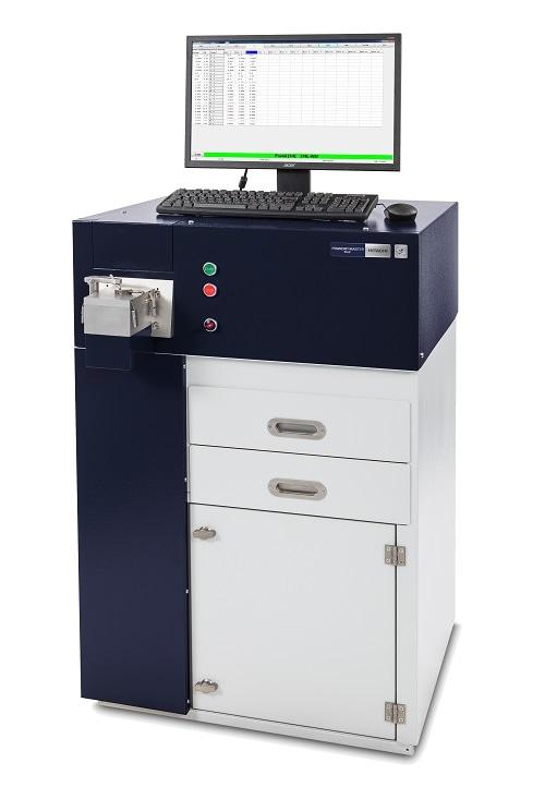 FOUNDRY-MASTER Pro2  Optical Emission Spectrometer