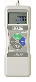 IMADA DS2 Digital Force Gauge