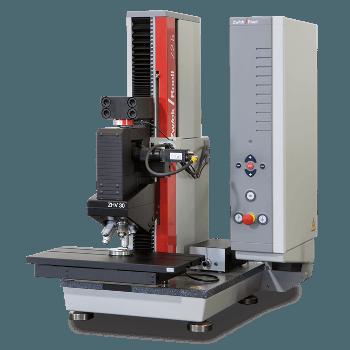 Hardness Testing Machine - ZHV30/zwicki-Line by Zwick