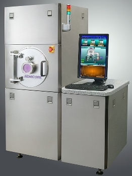 TriAxis Electron Beam, Resistive Evaporation System from Semicore