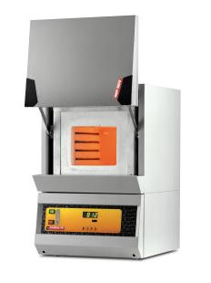 CARBOLITE 1100°C & 1200°C Rapid Heating Laboratory Chamber Furnace