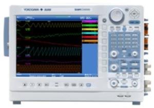 DL850 ScopeCorder Waveform by Yokogawa