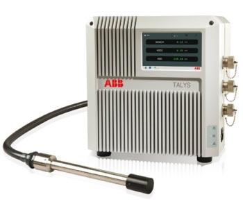 Process FT-NIR Analyzer - TALYS ASP500 Series