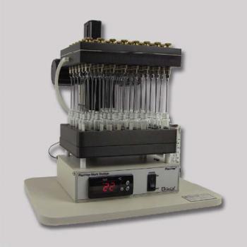 Air/Nitrogen Lab Evaporator - FlexiVap™ from Glas-Col