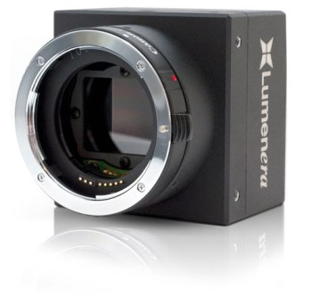 Digital Camera with High Resolution CCD Sensor – Lg11059