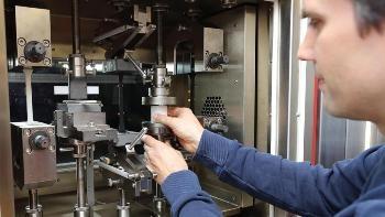 High-Precision Creep Testing Machine - Kappa Series