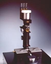 SpectroT2FM Thistle Tube Ferrogram Maker