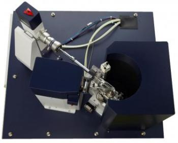 RAPID II -Versatile Imaging Plate Crystallography System