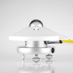 Smart SMP3 Pyranometer by Kipp and Zonen