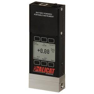 Portable Mass Flow Meters - Alicat MB Series