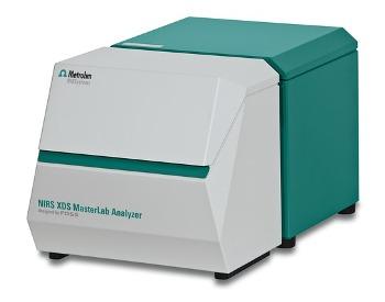 Easy Non-Destructive Sample Measurement: NIRS XDS MasterLab Analyzer by Metrohm